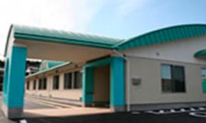 国民健康保険勝浦診療所