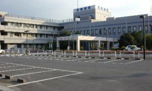 横芝光町立東陽病院