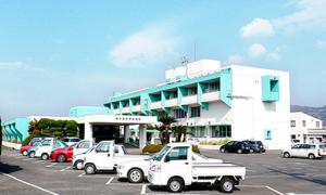 鴨川市立国保病院