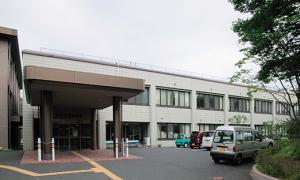 南房総市立富山国保病院