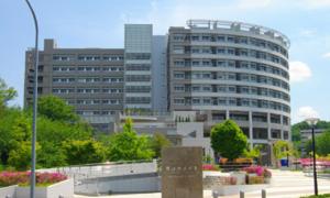 国保直営総合病院君津中央病院