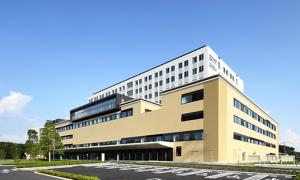 松戸市立総合医療センター