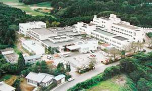 国保匝瑳市民病院